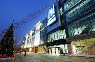 SM City Chengdu