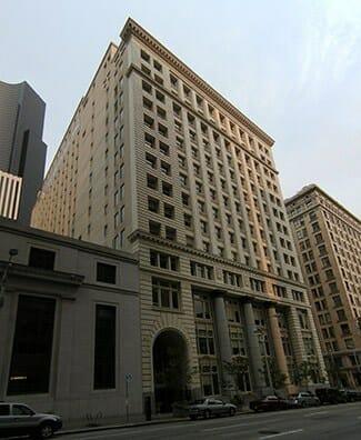 dexter horton building