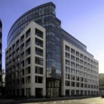 China's Poly Group Buys London Office Block from ADIA for $209M