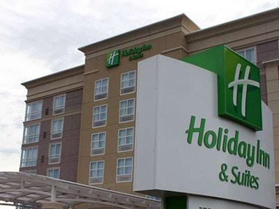 Innvest Holiday Inn