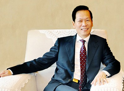 Billionaire Chen Hongtian adds the $580M office tower to his $271 home purchase