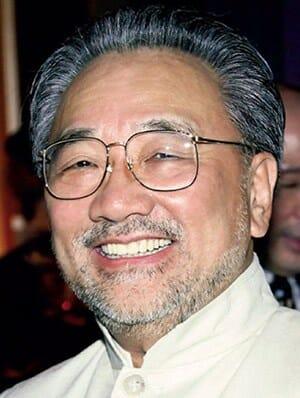 Victor Cha HKRI