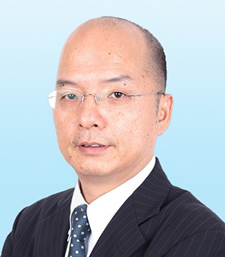 Alan Fung Colliers