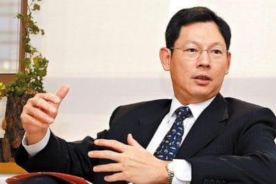 HKMA head Norman Chan