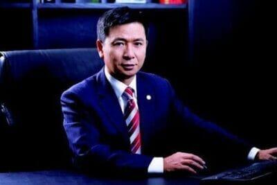 Xie Yonglin Ping An Bank