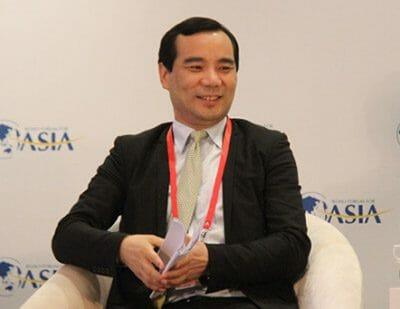 Wu Xiaohui Anbang