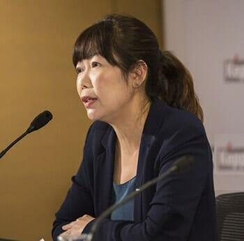 Christina Tan Keppel Capital