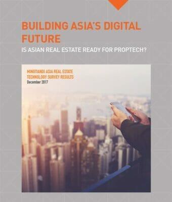 Building Asia Digital Future
