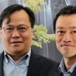 Richard and Charles Ong of RRJ