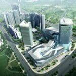 Raffles City Ningbo