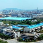 Nanjing's Jiangning Economic and Technological Development Zone