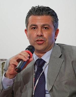 Mark Gabbay LaSalle