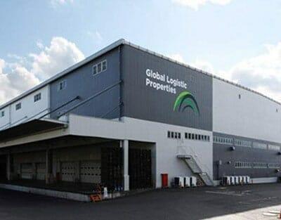 GLP warehouse