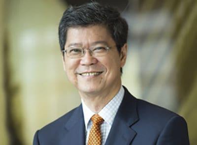 Mapletree CEO Hiew Yoon Khong