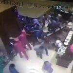 Hangzhou House-Buying Zombies Break Down Doors in Real Estate Frenzy