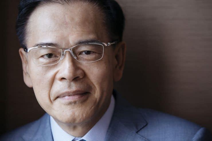 Edwin Leong Hong Kong