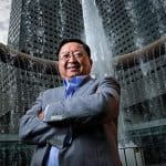 ARA Buys 5 Floors in Singapore's Suntec for $89 Mil