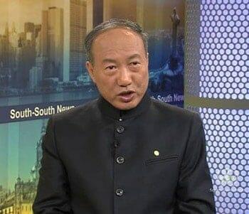 Chen Feng HNA
