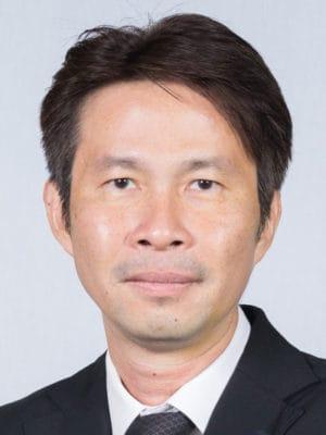 Lee Kok Sun GIC