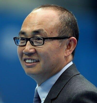 Pan Shiyi Soho