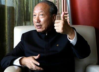 HNA Chen Feng