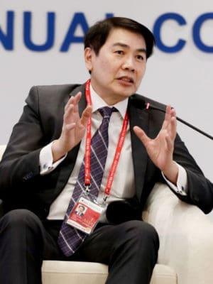 Lim Ming Yan CapitaLand
