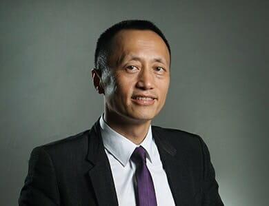 Yu Liang Vanke