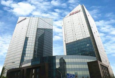 Beijing HNA Plaza