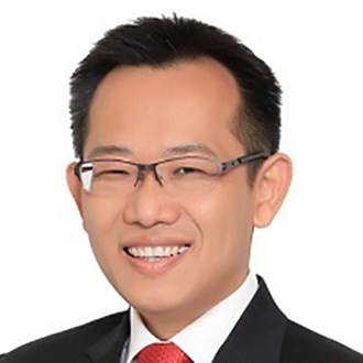Alpha Investment Partners CEO Alvin Mah