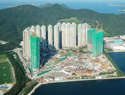 Lohas Park Hong Kong