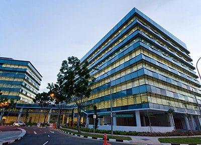 7 & 9 Tampines Grande Singapore