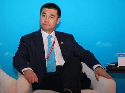 Zhang Wei China Create Capital