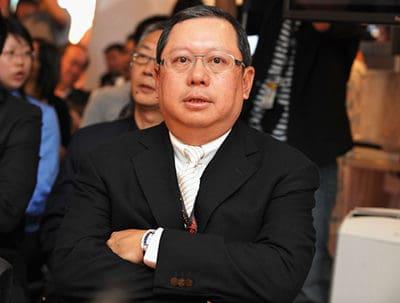 Peter Lam Kin-ngok lai sun
