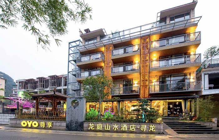 Oyo Hotel Guilin