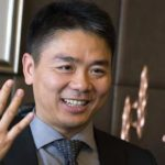 Richard liu qiangdong jd