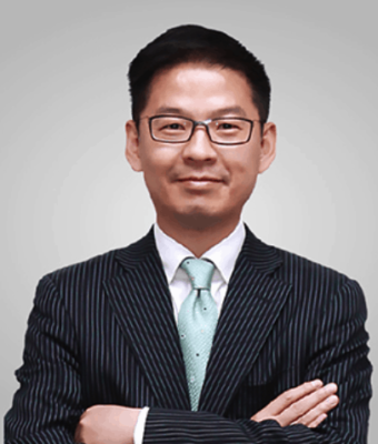 Wong Wai Kee, director of Centaline Commercial