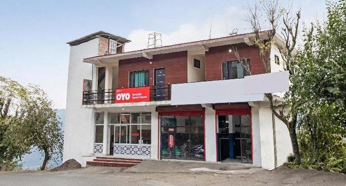 Oyo Hotel Sunpark