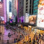 Hong Kong April Retail Sales Plunge 36% and More Asia Real Estate Headlines