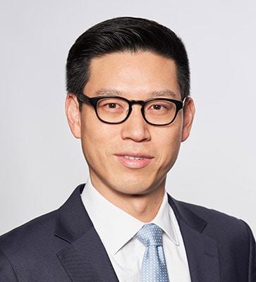 Calvin Chou