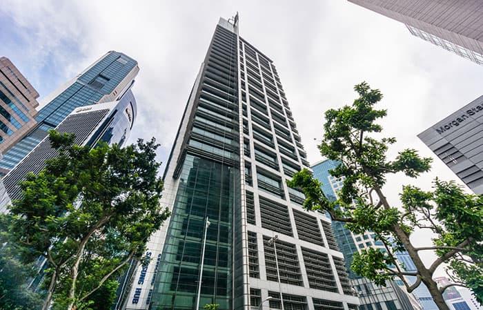 Samsung Hub Singapore