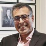 Braham Singh, CEO, BDx Data Centres