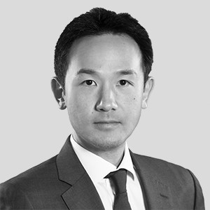 Michael Shang, Managing Director, Blackstone
