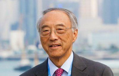 Tung Chee-chen, the brother of former Hong Kong chief executive Tung Chee-hwa