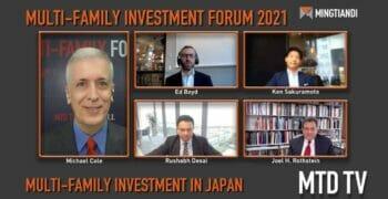 Multi-Family Investment in Japan Thumbnail