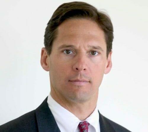 Paul Paradis, senior managing director at Hines